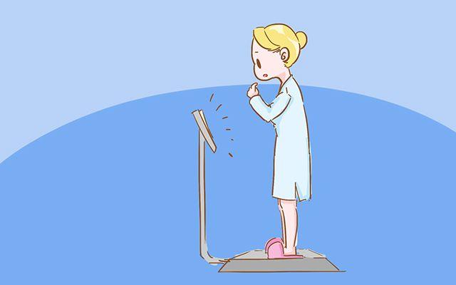 孕期选择这两种轻运动,宝妈产后瘦身更容易